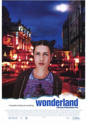 Wonderland - Movie Poster (thumbnail)