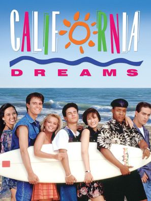 """California Dreams"" - Movie Cover (thumbnail)"