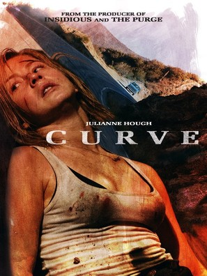 Curve - DVD movie cover (thumbnail)