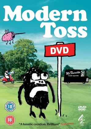 """""""Modern Toss"""" - poster (thumbnail)"""