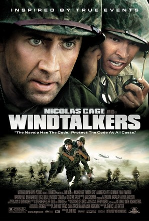 Windtalkers - Movie Poster (thumbnail)