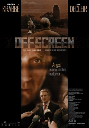Off Screen - Dutch poster (thumbnail)