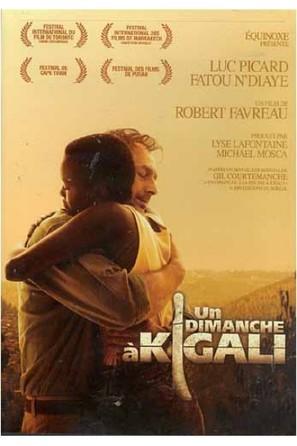 Un dimanche à Kigali