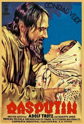 Rasputin, Dämon der Frauen