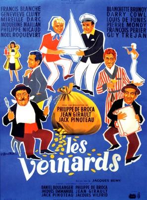 Veinards, Les