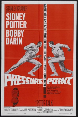 Pressure Point - Movie Poster (thumbnail)