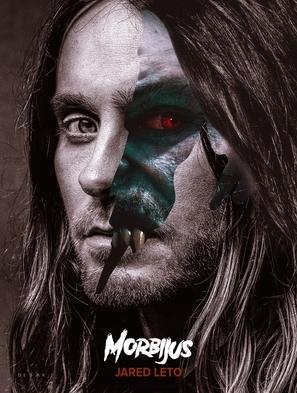Morbius - poster (thumbnail)