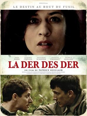 La der des der - French Movie Poster (thumbnail)