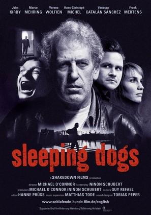 Schlafende Hunde - Movie Poster (thumbnail)