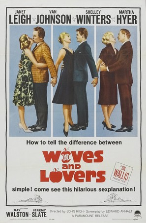 Wives and Lovers