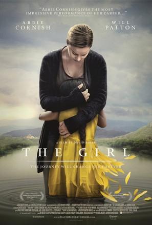 The Girl - Movie Poster (thumbnail)