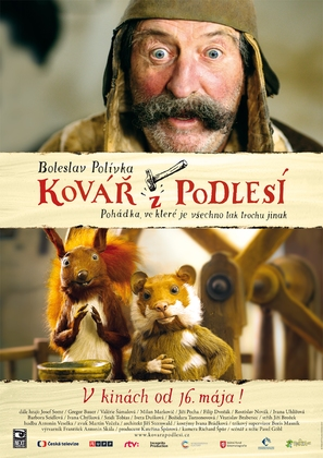Kovar z Podlesi (The Blacksmith from Woodham)