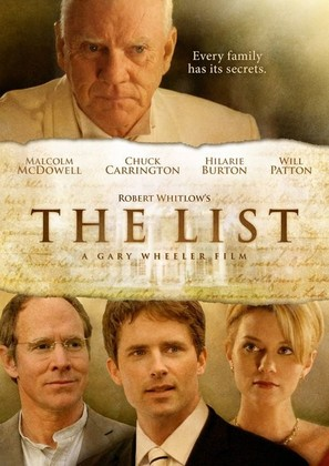 The List - poster (thumbnail)
