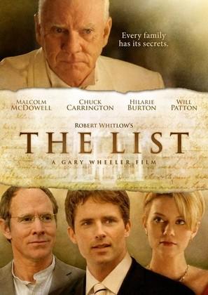 The List - poster (thumbnail)