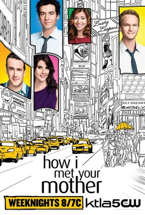 """How I Met Your Mother"""