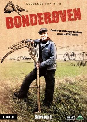 """Bonderøven"" - Danish Movie Poster (thumbnail)"