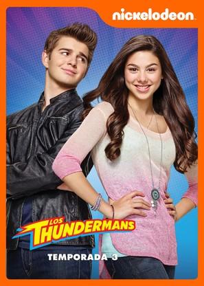 """The Thundermans"""