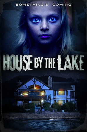 House by the Lake - DVD movie cover (thumbnail)