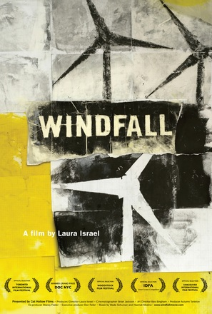 Windfall - Movie Poster (thumbnail)