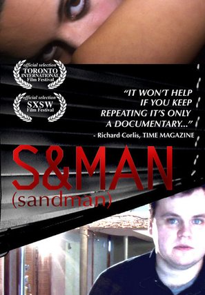 S&Man - Movie Poster (thumbnail)
