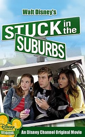 Stuck in the Suburbs (2004) movie posters
