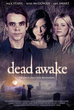 Dead Awake - Movie Poster (thumbnail)