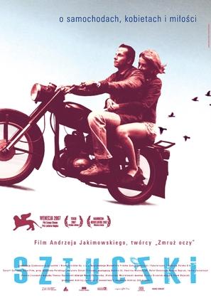 Sztuczki - Polish Movie Poster (thumbnail)