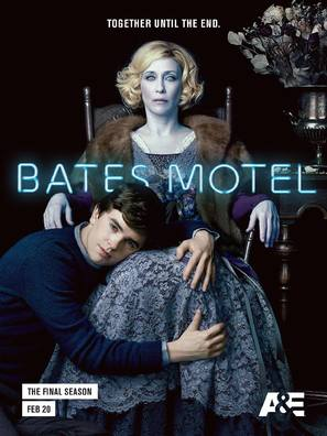 """Bates Motel"" - Movie Poster (thumbnail)"