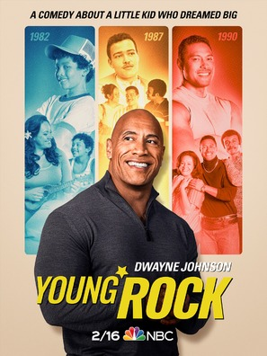 """Young Rock"""
