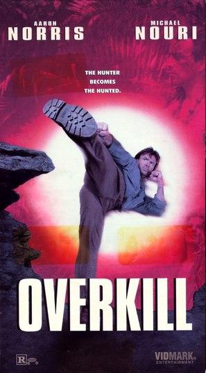 Overkill - Movie Cover (thumbnail)
