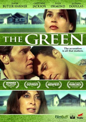 The Green - Movie Poster (thumbnail)