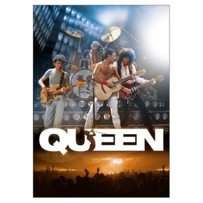 We Will Rock You: Queen Live in Concert - Movie Poster (thumbnail)