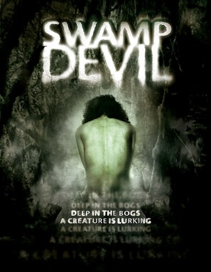 Swamp Devil - Movie Poster (thumbnail)