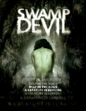 Swamp Devil - Movie Poster (thumbnail)
