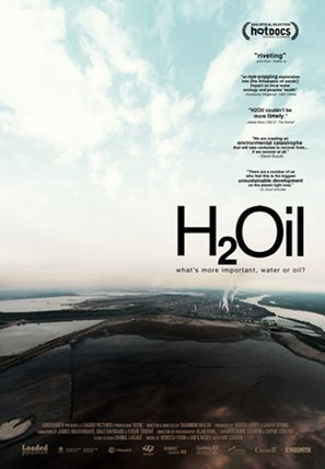 H2Oil - Canadian Movie Poster (thumbnail)