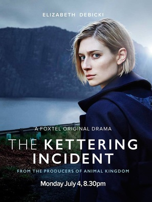 """The Kettering Incident"" - Australian Movie Poster (thumbnail)"