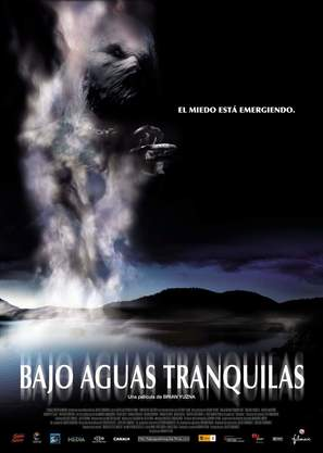 Beneath Still Waters - Spanish Movie Poster (thumbnail)