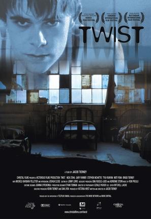 Twist - poster (thumbnail)