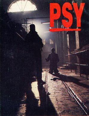 Psy - Polish Theatrical poster (thumbnail)