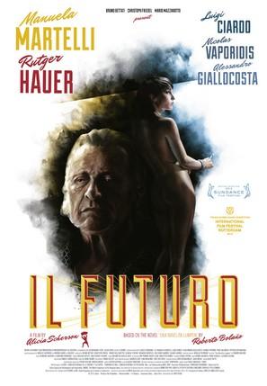 Il futuro - Movie Poster (thumbnail)
