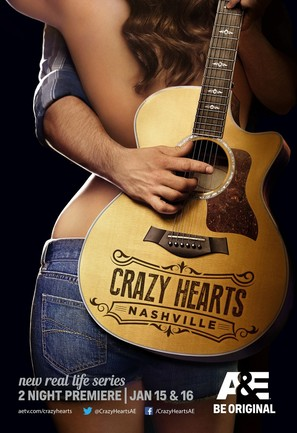 """Crazy Hearts: Nashville"""