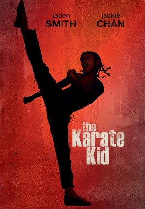 The Karate Kid - Movie Poster (thumbnail)