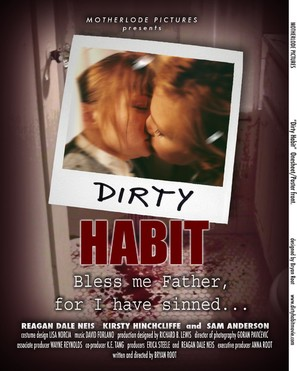 Dirty Habit - Movie Poster (thumbnail)