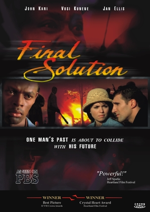 Final Solution - Movie Cover (thumbnail)