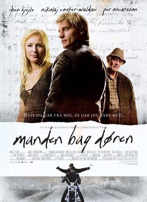 Manden bag døren - Danish Movie Poster (thumbnail)