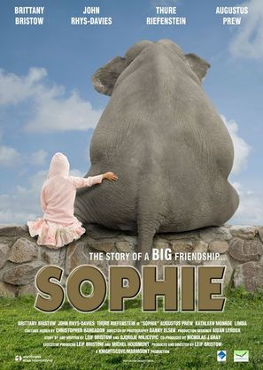 Sophie - Canadian Movie Poster (thumbnail)