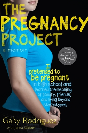 The Pregnancy Project - Movie Poster (thumbnail)