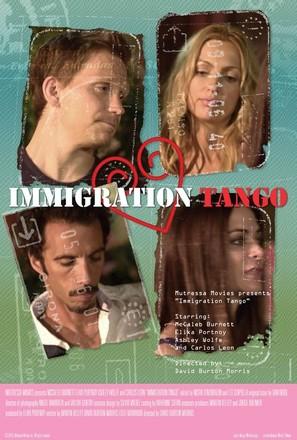 Immigration Tango - Movie Poster (thumbnail)