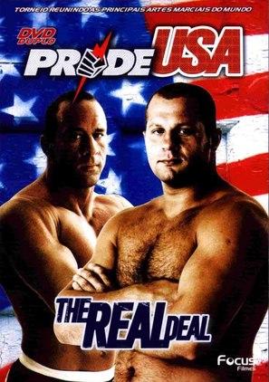 """Pride Fighting Championships"" - Brazilian Movie Cover (thumbnail)"