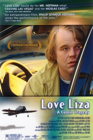 Love Liza - Movie Poster (thumbnail)